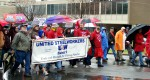 Steelworkers Support Teachers