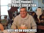 Glenn Hudson No Vouchers