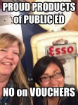 Gloria and Amy Chen No Vouchers