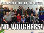Statewide Ed No Vouchers