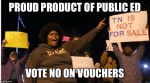 West Tn No Vouchers